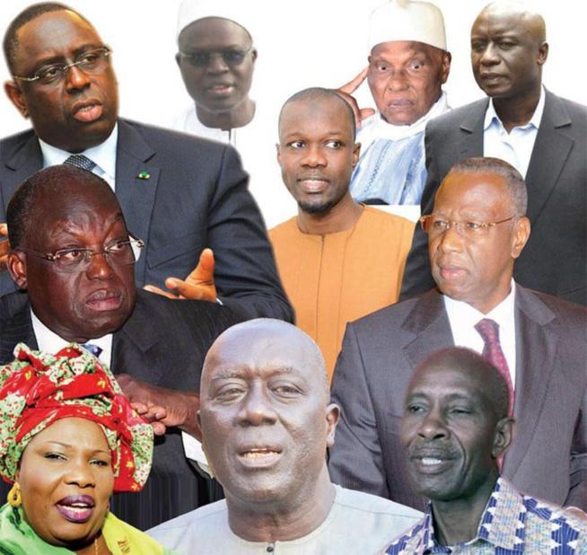 Statu quo autour de la question du financement des partis politiques: Un mal entretenu par majorité et opposition
