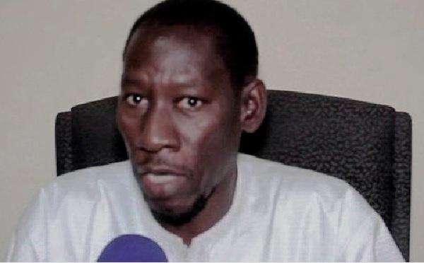 Cybercriminalité : un des comptes de Moustapha Sylla, maire de Niakhène, piraté