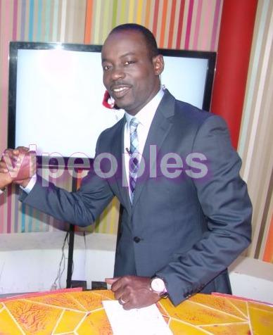 Boubacar Diallo montre que c'est un gagnant.