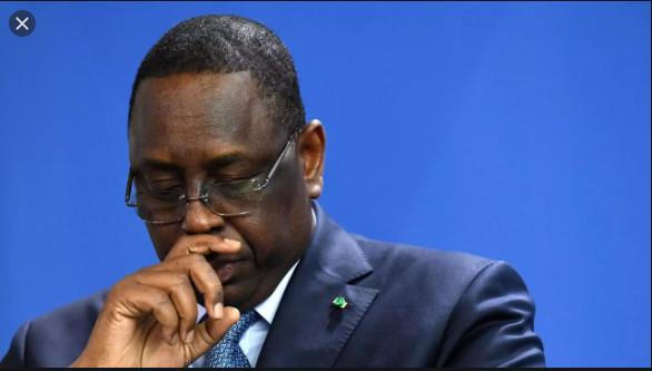 Me Doudou Ndoye : Le président Macky Sall peut être candidat à l'élection présidentielle de 2024 »