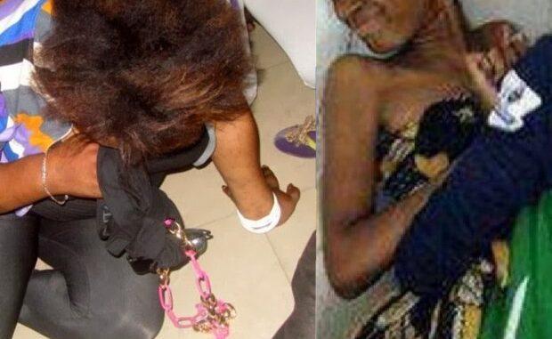 Tristes Confidences de Ndeye Awa : << Il m'a exigé de coucher avec lui, sans quoi il allait diffuser mes images obscènes >>