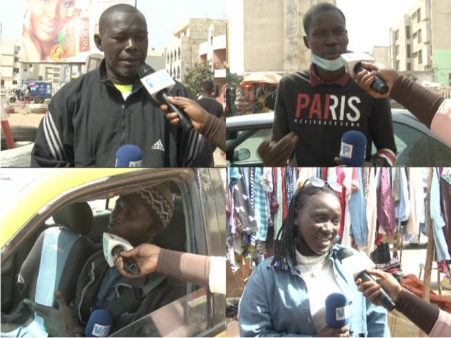 État d'urgence, la population sénégalaise en colère contre la loi du Président Macky sall « danio...