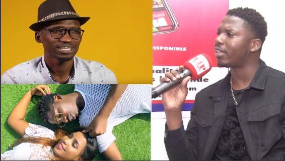 Kane Diallo fait des révélations sur sa relation avec Demba Guissé et chante pour sa copine...