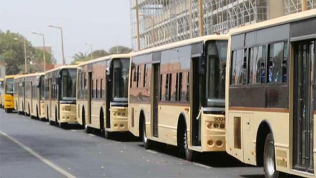 Bamboula à Dakar Dem Dikk : les épouses dans les bus, le DG roule en Lang Cruiser Platinum