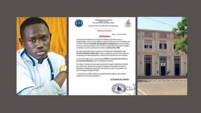 Affaire SOD : L'argent de la collecte divise, nouvelles précisions sur le dossier
