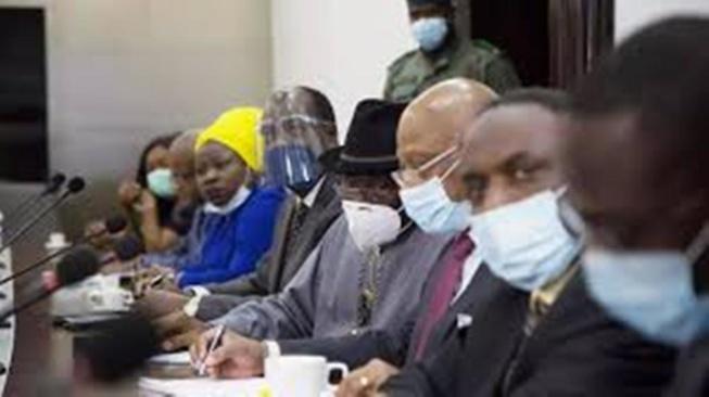 La Cédéao achève sa mission d'évaluation de la transition au Mali