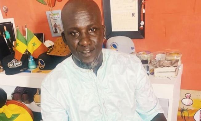 PALAIS DE JUSTICE : Assane Diouf promet de ne plus insulter
