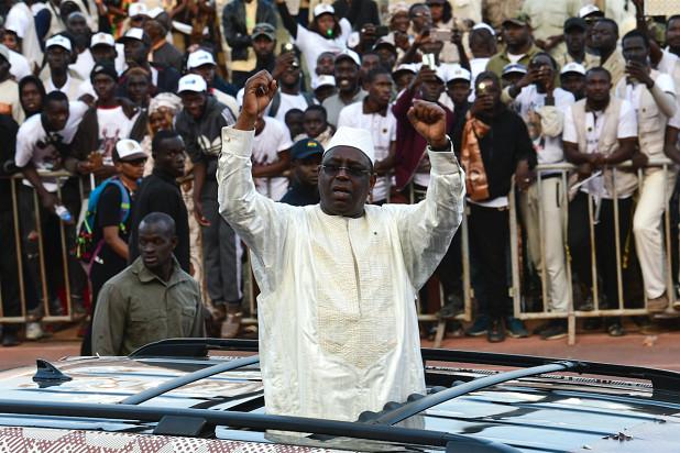 Momar Diongue, journaliste analyste politique : «Macky Sall n'est pas dans la posture d'un chef d'Etat qui fait son dernier mandat…»