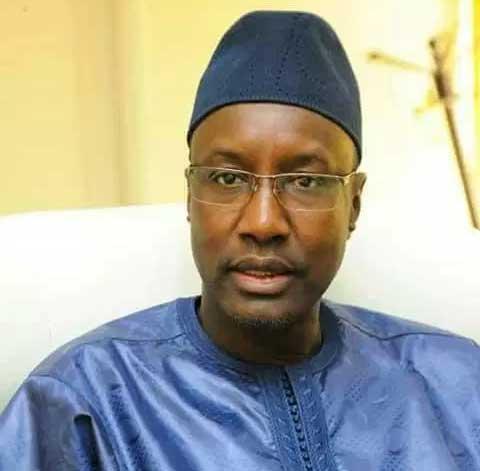 Mouvement Dolly Macky: Mamadou Mamour Diallo prône une politique propre et l'action communautaire