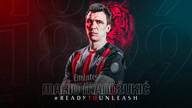 #InfosMercato - Messi voudrait rester au Barça, Mandzukic débarque à Milan