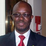 Ibrahima Dia, Directeur Général du MCA SENEGAL