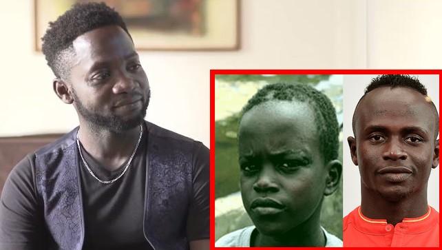 Exclusif : Le frère de Sadio Mané fait des révélations explosives sur l'enfance du footballeur à Bambaly