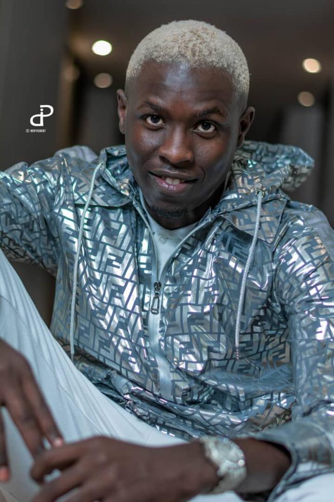 Ngaka Blindé: Voici les nominés dans la catégorie Choix des fans aux @MTVBaseAfrica , Je représente le Sénégal