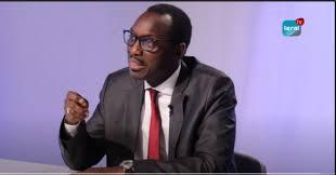 Portrait président du Cnra: Babacar Diagne, un exemple pour la nouvelle génération de professionnels de l'audiovisuel