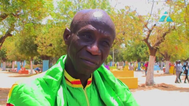 Nécrologie : Thiouna Ndiaye , le fils aîné de Doudou Ndiaye Rose n'est plus!