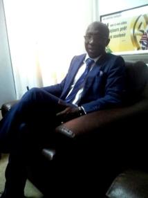 Zoom sur Bassirou FATY, président du conseil d'administration du Crédit Agricole