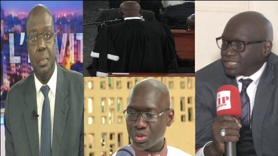 Arrestation de Boubacar Seye :maître Tidiane Dabo écœuré et confirme que c'est un acharnement envers lui