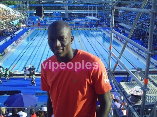 Abdou Khadre Mbaye Ndiaye, la nouvelle étoile de mer sénégalaise.