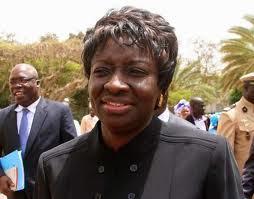 Mimi Touré interdite d'accès au King Fahd Palace