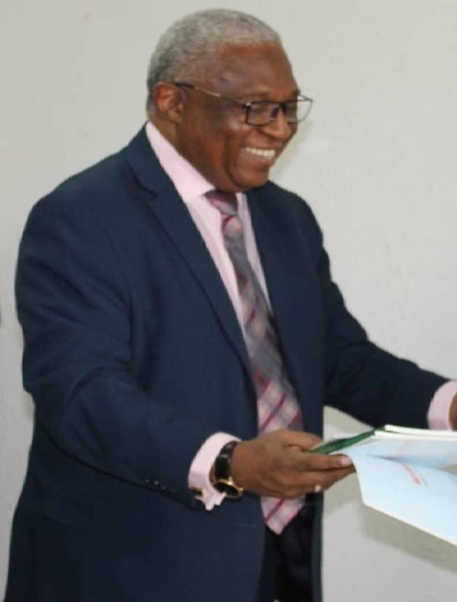 Décès à Dakar du Pr Leopoldo Amado : la CEDEAO perd son commissaire en charge de l'éducation, la culture, la science et la technologie
