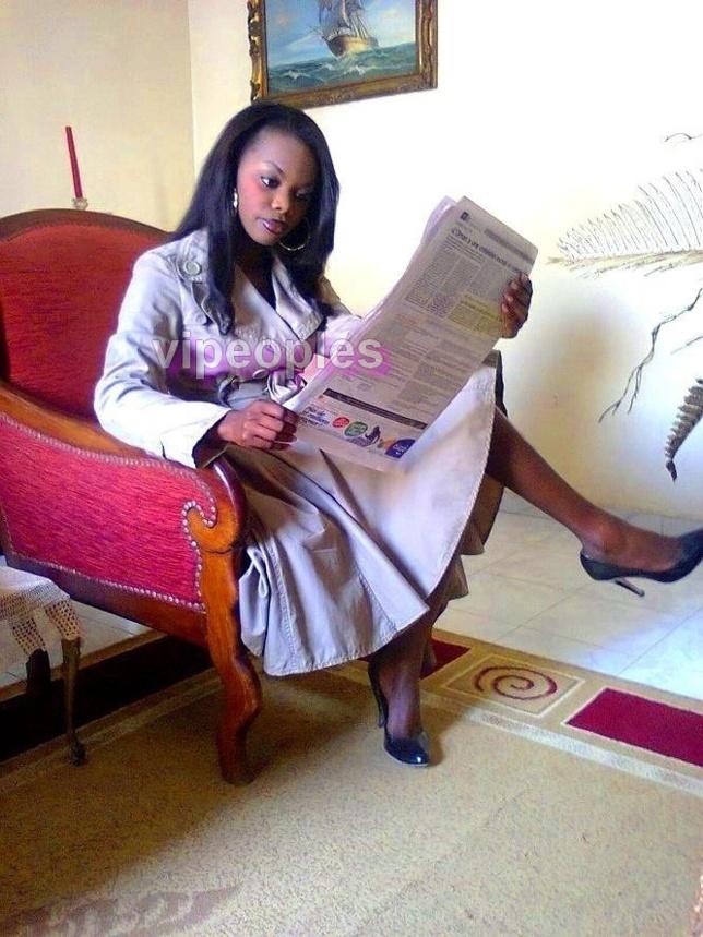 La journaliste Astou Winnie Beye devient chroniqueuse télé!