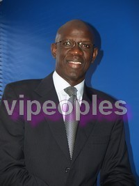 Mame Adama GUEYE, avocat fondateur