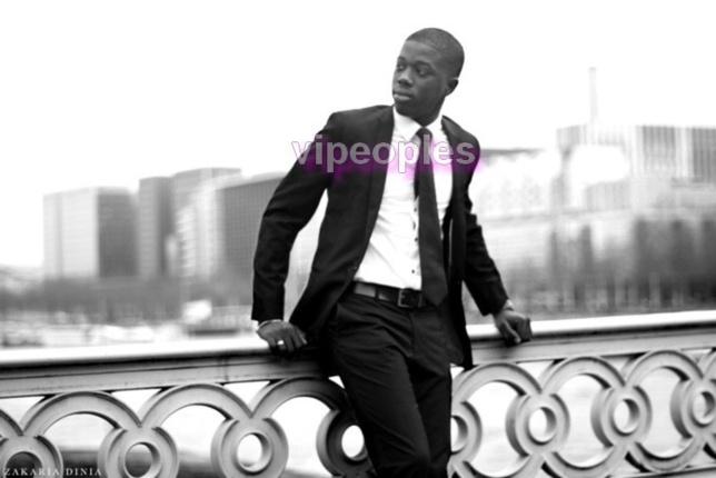Mouhamet Mbow dit Momoo, un jeune sénégalais évoluant dans le monde de la mode parisienne
