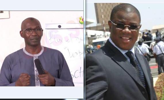 Relâchement dans la lutte contre la Covid 19: Alassane Sarr, Conseil municipal de Ziguinchor s'attaque aux foires d'Abdoulaye Baldé