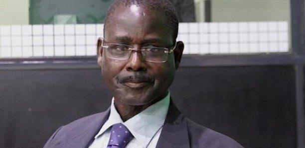 Dernier hommage des parents, amis et professionnels des médias à Jean Meïssa Diop