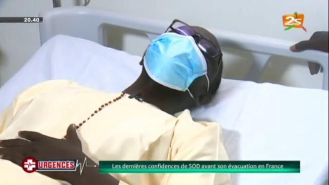 CHU de Bordeaux : Très bonne nouvelle pour L'étudiant SOD …