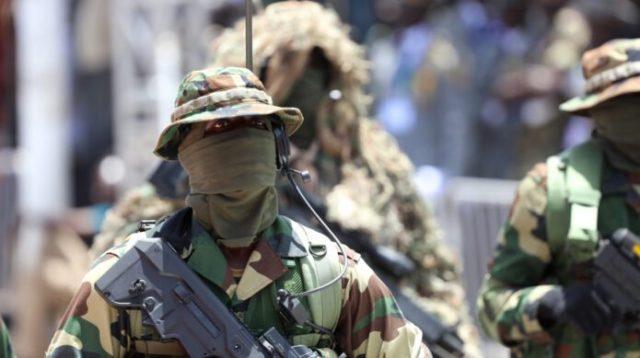 Tirs nourris à Ziguinchor : Voici pourquoi l'Armée sénégalaise est passée à l'action