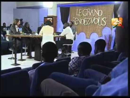 2Stv: L'émission «Le Grand Rendez-Vous» bientôt arrêtée