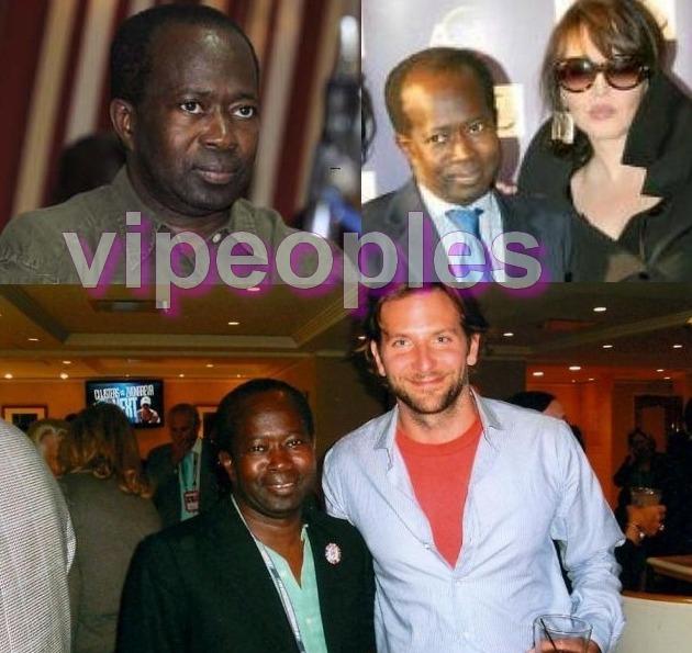 Qui est exactement Mamadou Diagna Ndiaye