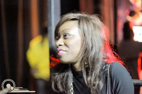 Le sourire de Khady Ndiaye Bijou