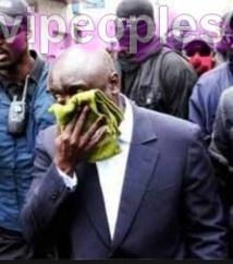 Idrissa Seck reste toujours adulé malgré ses pleurs à la RFM.