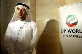"""Le Groupe DP WORLD blanchit"""" Karim Wade"""