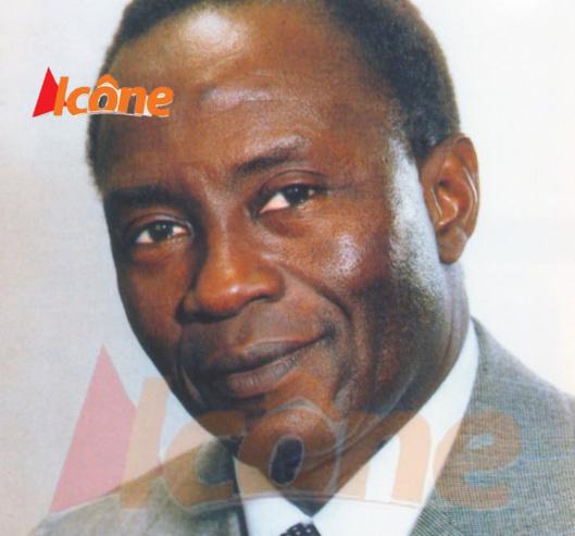 El Hadj Babacar Kébé dit Ndiouga, Le marabout entrepreneur