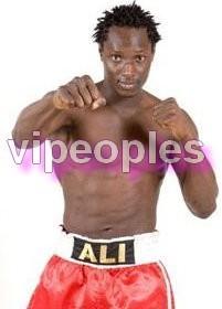 Boxe : Mouhamed Ali Ndiaye vainqueur de Jevsgenijs aux points