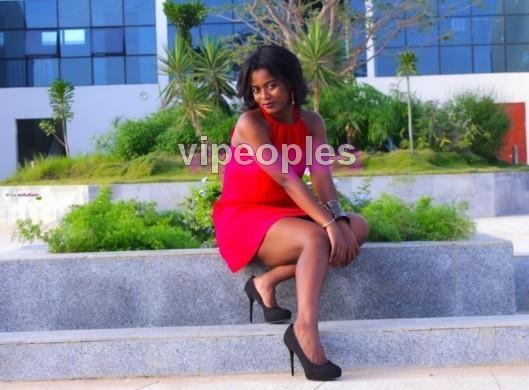 Qui est réellement Merry Beye, la présentatrice de l'emission Hight Tech de la TFM ?