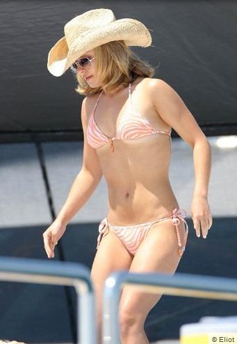 Hayden Panettiere : la jeune actrice a eu recours à la chirurgie esthétique !