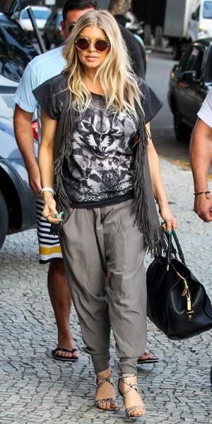 Fergie : où shopper son look en moins cher ?