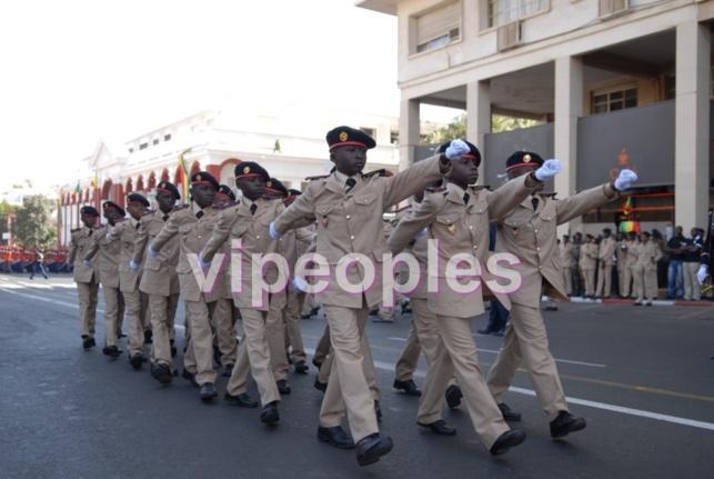 [Photos] Fete de l'independance : Défilé militaire du 4 avril 2013