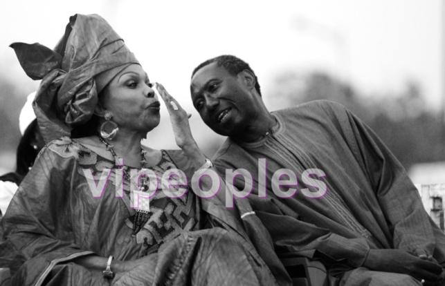 Que peuvent bien se dire Diouma Dieng Diakhate et Me Doudou Ndoye ?