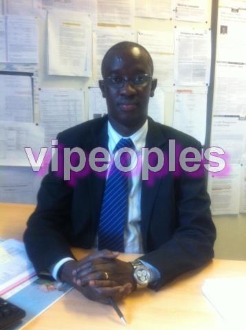 Ousmane KANTE, expert en Crédit Management