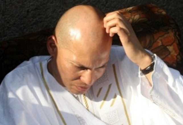 Découverte des enquêteurs concernant Karim Wade: Son présumé enfant en France...