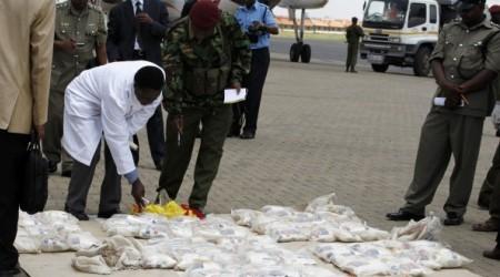 Sédhiou : L'officier de douane, Nguirane Ndiaye arrêté pour trafic de drogue
