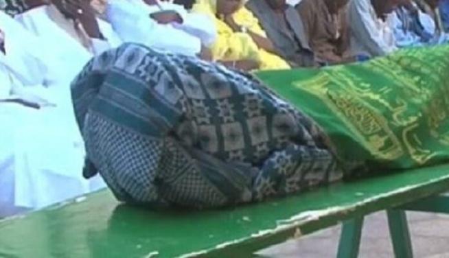 Urgent- Un ancien footballeur international sénégalais a rendu l'âme