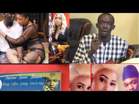 100% Peoples:de junior Cissé Lo: des DG couchent avec des filles dans leurs bureaux , la sœur de Queen Biz et l'épouse du Rappeur ARA à accouché d'un garçon
