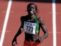 Amy Mbacké Thiam ne sera pas aux prochains Jeux de la Francophonie
