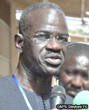 Doudou Ndir : ''Le ministère de l'Intérieur et la CENA veulent un processus électoral fiable''